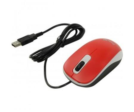 Мышь Genius DX-110 USB Red (31010116104)