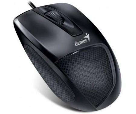 Мышь Genius DX-150X USB Black (31010231100)