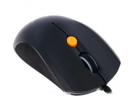 Мышь Genius Scorpion M6-600 Black-Orange (31040063102)