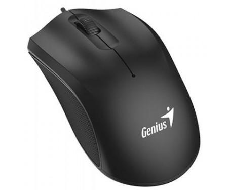 Мышь Genius DX-170 USB Black (31010238100)