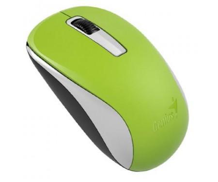 Мышь Genius NX-7005 Green (31030127105)