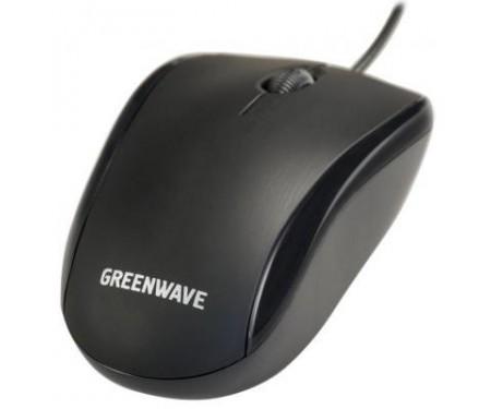 Мышь Greenwave Vantaa (R0004690)