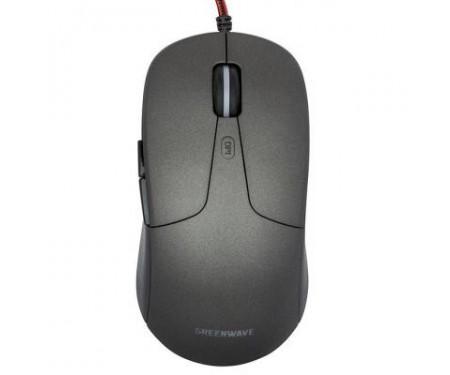 Мышь Greenwave KM-GM-4000L, grey (R0014221)