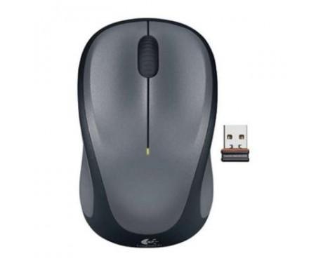 Мышь Logitech M235 Grey (910-002201)