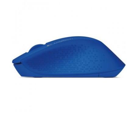 Мышь Logitech M280 Blue (910-004290)