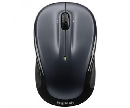 Мышь Logitech M325 Dark Silver (910-002142)