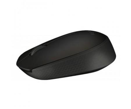 Мышь Logitech B170 Black (910-004798)