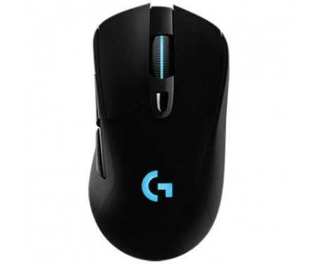 Мышь Logitech G703 Black Lightspeed (910-005093)