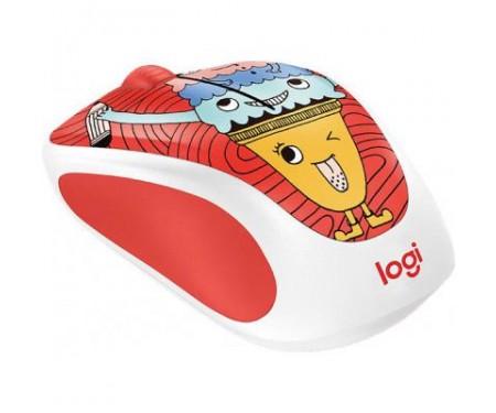 Мышь Logitech M238 Triple Scoop (910-005051)