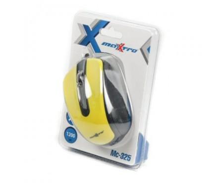 Мышь Maxxter Mc-325-Y