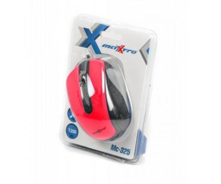 Мышь Maxxter Mc-325-R