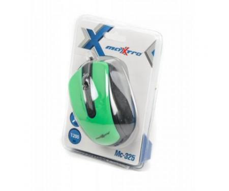 Мышь Maxxter Mc-325-G