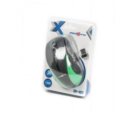 Мышь Maxxter Mr-401-G