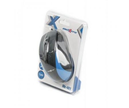 Мышь Maxxter Mc-401-B