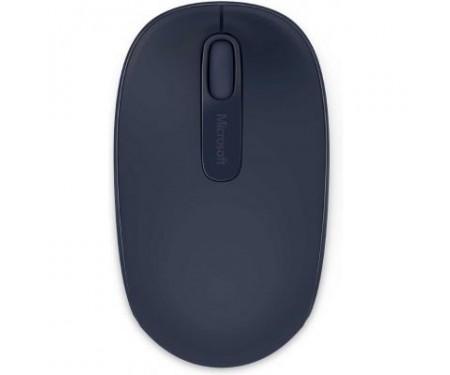 Мышь Microsoft Mobile 1850 Blue (U7Z-00014)