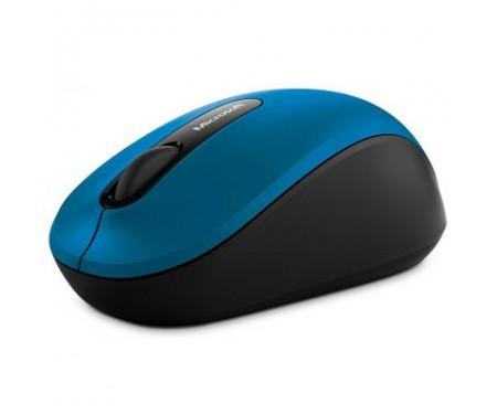 Мышь Microsoft Mobile Mouse 3600 Blue (PN7-00024)