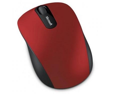 Мышь Microsoft Mobile Mouse 3600 Red (PN7-00014)