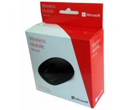 Мышь Microsoft Mobile 1850 OEM Black (7MM-00002)