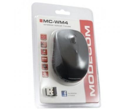 Мышь Modecom MC-WM4 BLACK (M-MC-0WM4-100)