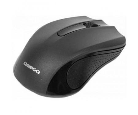 Мышь OMEGA OM-05B optical black (OM05B)