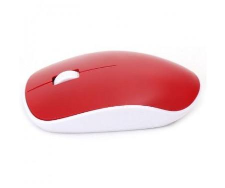 Мышь OMEGA Wireless OM0420 red (OM0420WR)