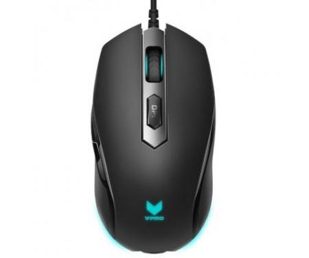 Мышь RAPOO V210 Black