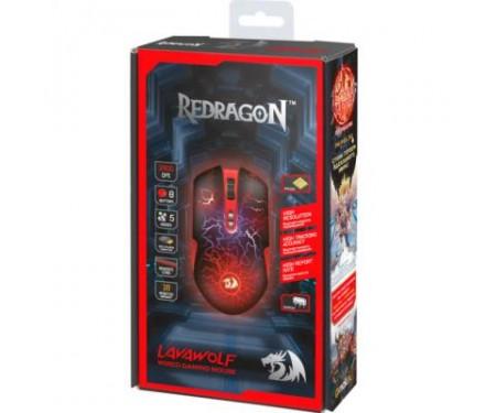 Мышь Redragon LavaWolf (70236)