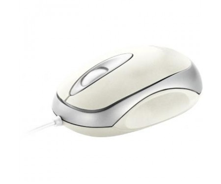 Мышь Trust Centa Mini Mouse - White (16147)