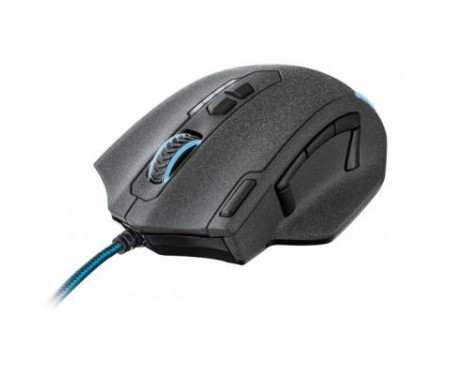 Мышь Trust GXT 155 Gaming Mouse - black (20411)