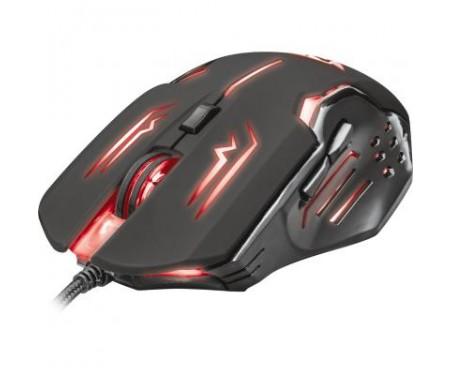 Мышь Trust GXT 108 Rava Illuminated Gaming mouse (22090)