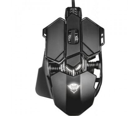 Мышь Trust GXT 137 X-Ray Illuminated gaming mouse (22089)