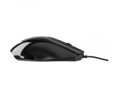 Мышь Vinga MS-637 black