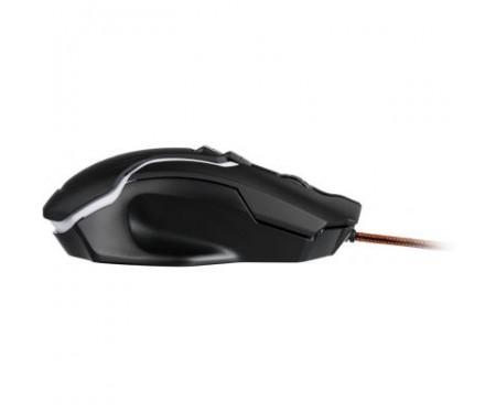 Мышь Vinga MSG-867 black
