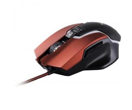 Мышь Vinga MSG-867 red