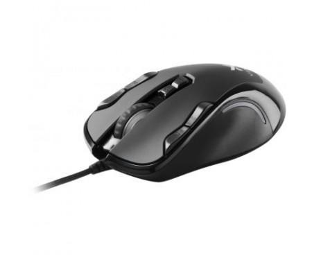 Мышь Vinga MSG-307 black