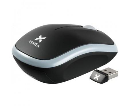 Мышь Vinga MSW-906 black - gray