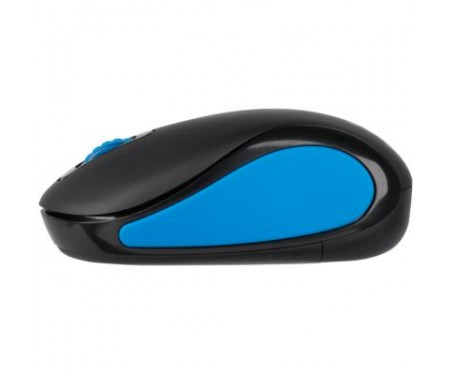 Мышь Vinga MSW-907 black - blue