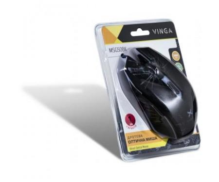 Мышь Vinga MSG-50 black