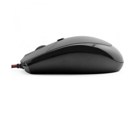 Мышь Zalman ZM-M600R Black