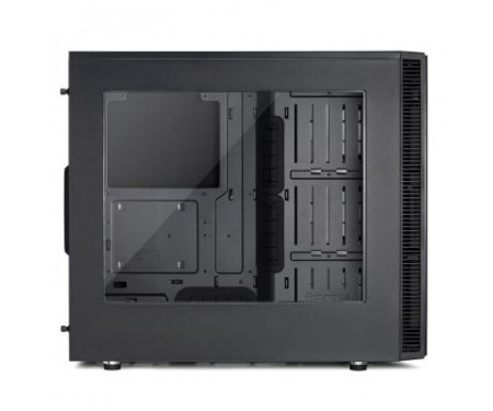 Корпус Fractal Design Define S Black Window (FD-CA-DEF-S-BK-W)