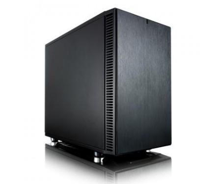 Корпус Fractal Design Nano S (FD-CA-DEF-NANO-S-BK)