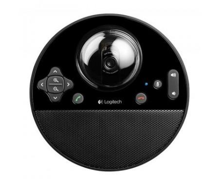 Веб-камера Logitech ConferenceCam BCC950 (960-000867)