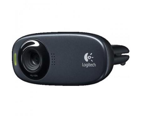 Веб-камера Logitech Webcam C310 HD (960-001065)