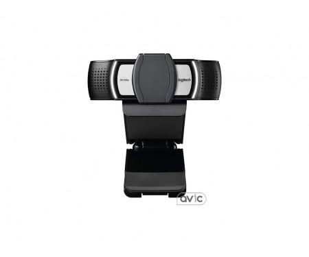 Веб-камера Logitech Webcam C930e HD (960-000972)