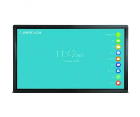"LCD панель Clevertouch 55"" Plus LUX (15455LUXEX)"