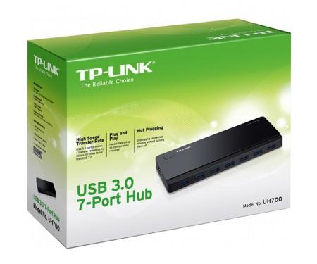 Концентратор TP-Link UH700