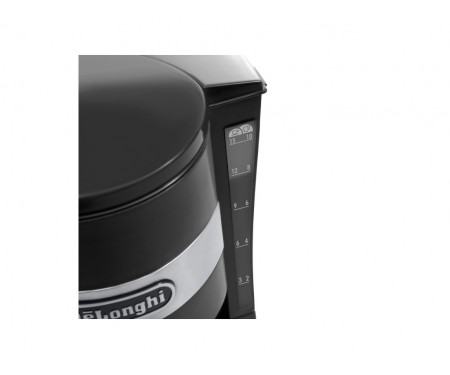 Кофеварка Delonghi ICM 15210.1