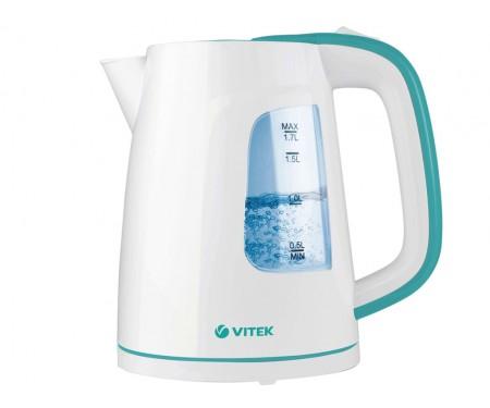 Электрочайник Vitek VT-7022 W