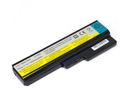 Аккумулятор для ноутбука IBM G430(ASM 42T4586, LOG530LH) 11.1V 5200mAh PowerPlant (NB00000042)