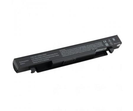 Аккумулятор для ноутбука Asus X450 (A41-X550, AS-X550-4) 14.4V 2600 mAh PowerPlant (NB00000220)